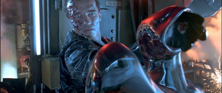 terminator2bacapcropped7 original CGI: 9 Films That Revolutionised The Industry Movies