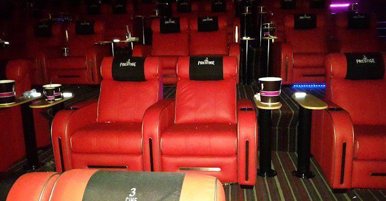Top Sa Cinemas Ster Kinekor Cine Prestige Sandton