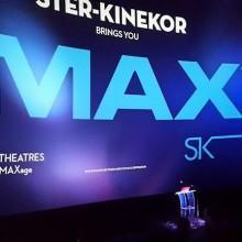 20140625 195214 Ster-Kinekor Launches IMAX at The Grove Mall Movies