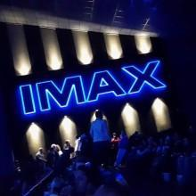 20140625 200119 Ster-Kinekor Launches IMAX at The Grove Mall Movies