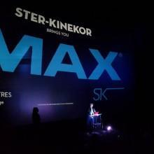 20140625 201032 Ster-Kinekor Launches IMAX at The Grove Mall Movies