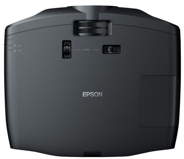 Epson TW9200 Projector - Top