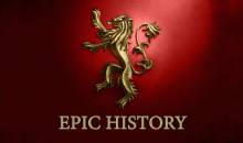The Epic History of Game of Thrones