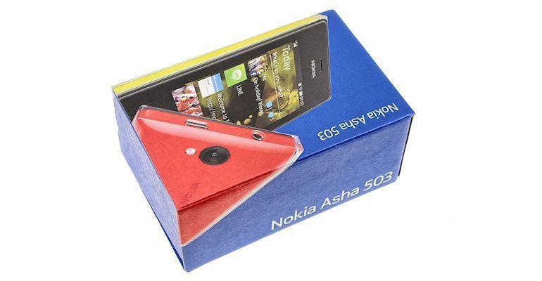 Nokia Asha 503-01