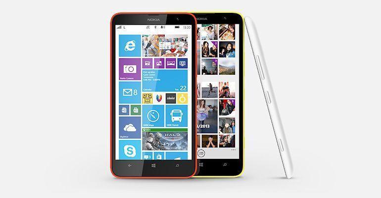 Nokia Lumia 1320 - 02