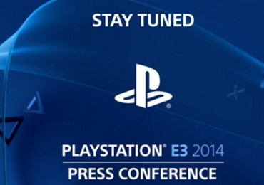Sony PlayStation E3 Trailers