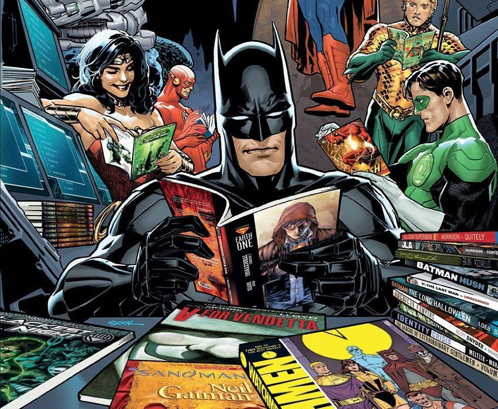 DC's 25: Essentially Right, But Not Quite