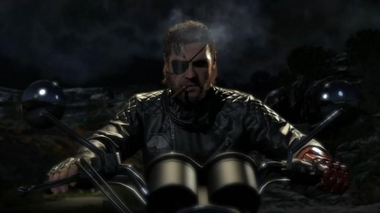 metal gear solid 5 snake phantom pain motorcycle screenshot1 The Top 15 Biggest Blunders in Gaming of the Past Decade (2010-2019) Gaming