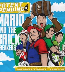 Mario & The Brick Breakers Mockumentary Trailer