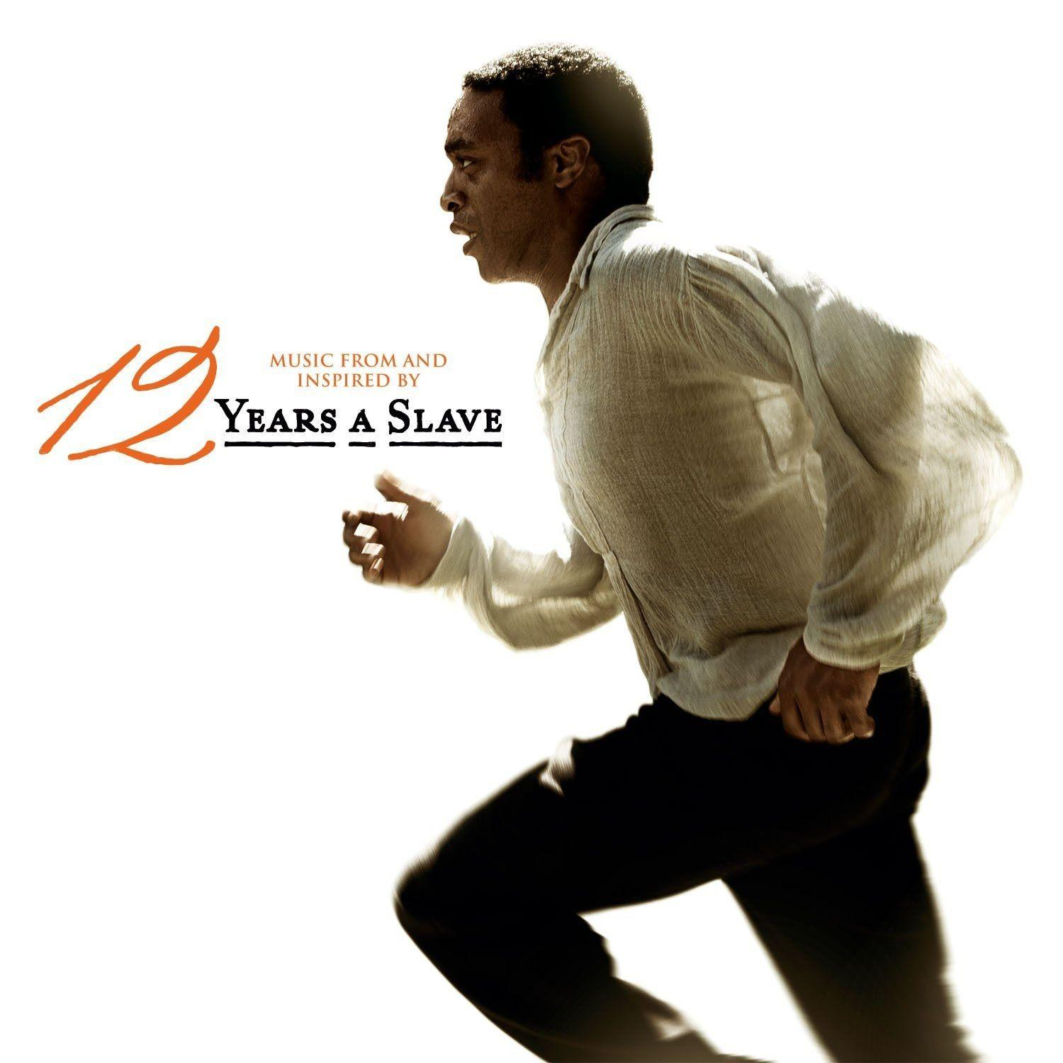 Twelve Years a Slave Original Motion Picture Soundtrack