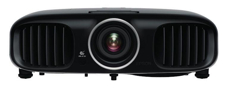 Epson TW6100 Projector - 01
