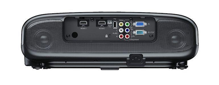 Epson TW6100 Projector - 02