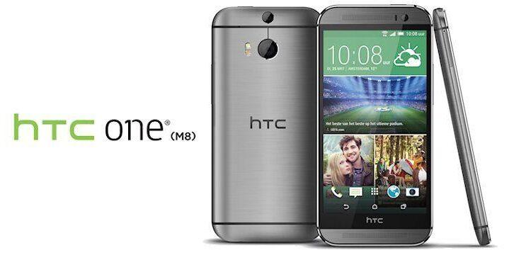 HTC One (M8)-Header
