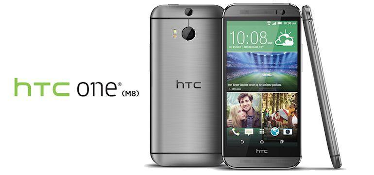 HTC One (M8)-Header