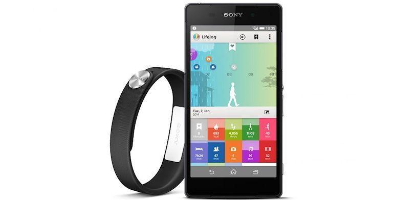 Sony SmartBand - 03