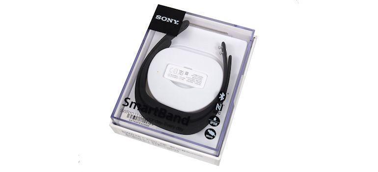 Sony SmartBand - 04
