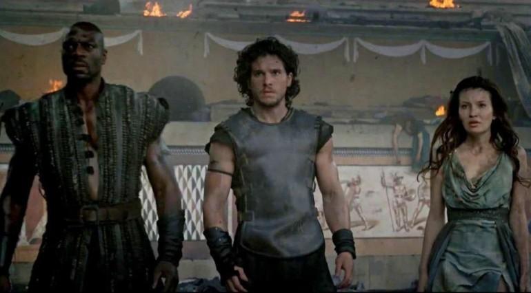 pompeii review