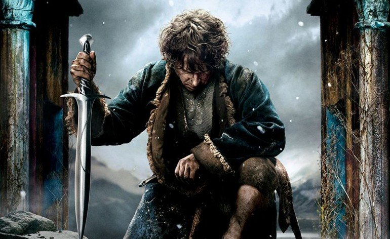 "From Academy Award®-winning filmmaker Peter Jackson comes ""The Hobbit: The Battle of the Five Armies,"" the third in a trilogy of films adapting the enduringly popular masterpiece The Hobbit, by J.R.R. Tolkien."