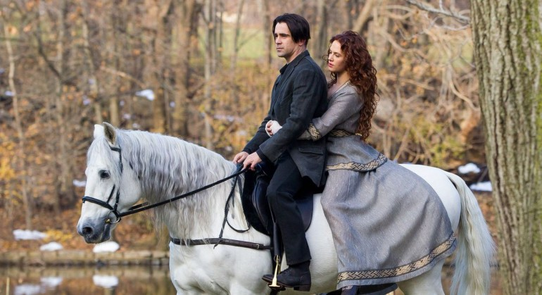 winters tale movie review