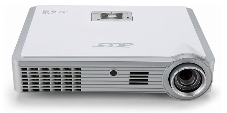 Acer K135 Projector - 03