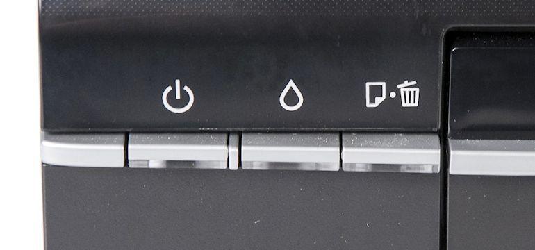 Epson L800 Inkjet Photo Printer - 01