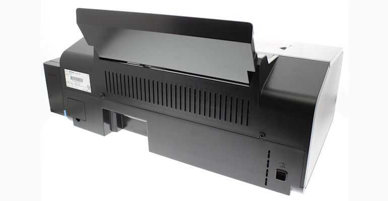 Epson L800 Inkjet Photo Printer - 02