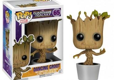 Funko Dancing Baby Groot