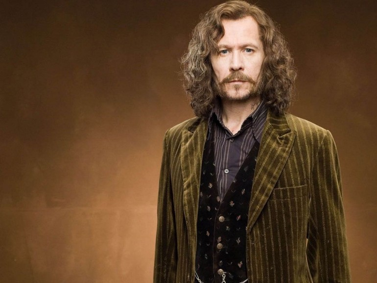 J.K. Rowling originally planned to kill Arthur Weasley in Order of the Phoenix, but instead swapped him for Sirius Black.