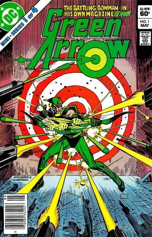 Stephen Amell green arrow