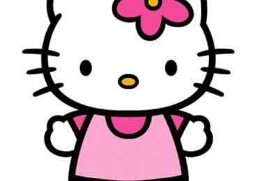 hello kitty is not a cat