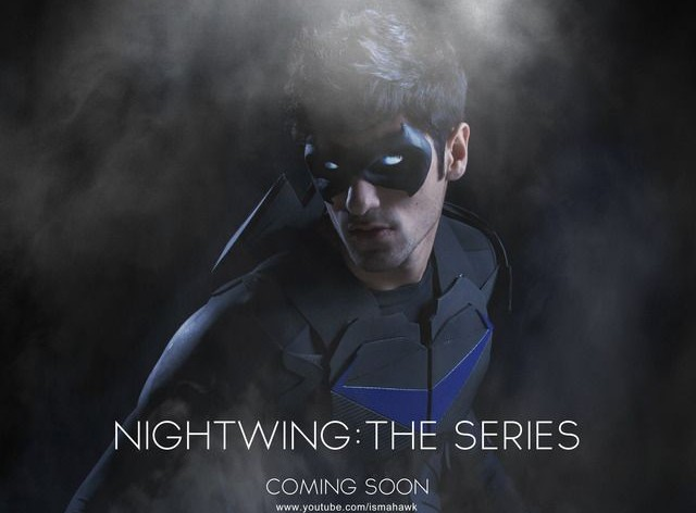 Nightwing The Series