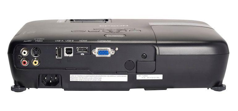 Epson TW550 Projector-01