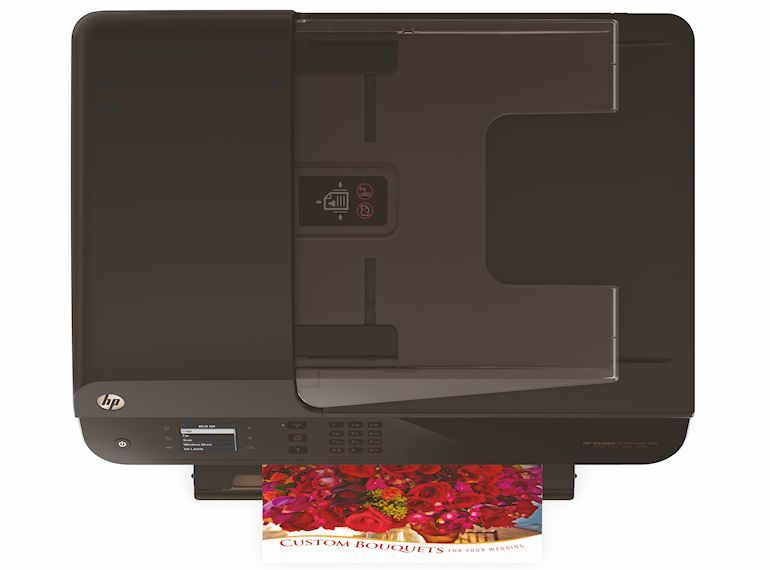 HP Ink Advantage Deskjet 4645 - 02