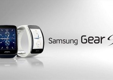 Samsung Announces the Gear S-Header