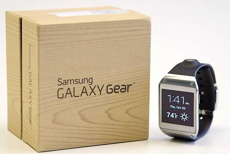 Samsung Galaxy Gear 2-01