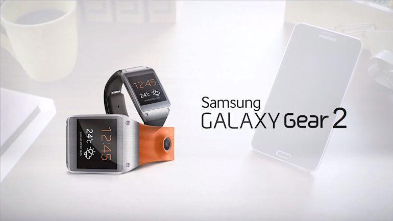 Samsung Galaxy Gear 2-Header