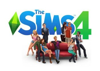 The Sims 4-Header