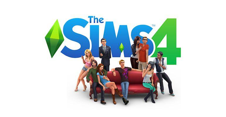 The Sims 4-Header