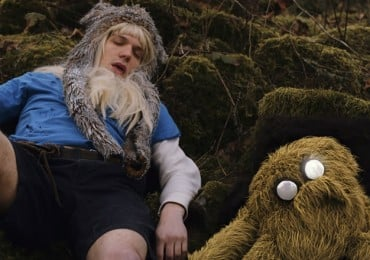 Adventure Time The Live-Action Movie