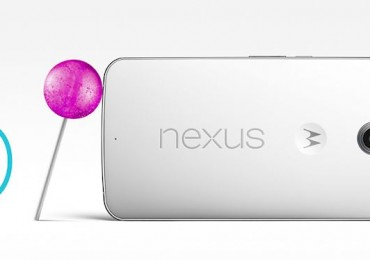 Google Announces Android L Along With Nexus 6-Header