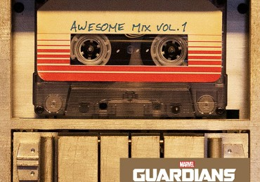 Guardians of the Galaxy Awesome Mix Vol. 1 soundtrack