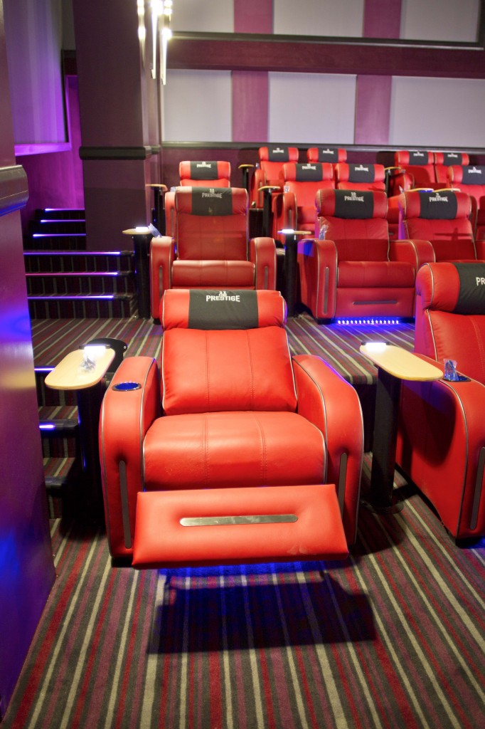 STER-KINEKOR BRINGS MOST LUXURIOUS CINEMA EXPERIENCE TO CAVENDISH