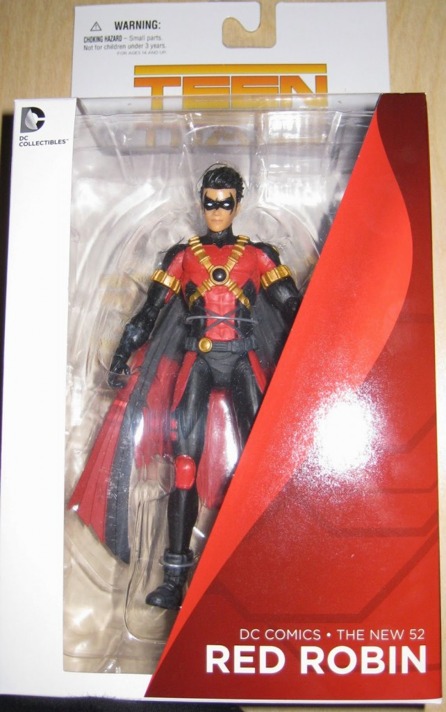 Robin-New-52-Teen-titans-DC-Collectibles