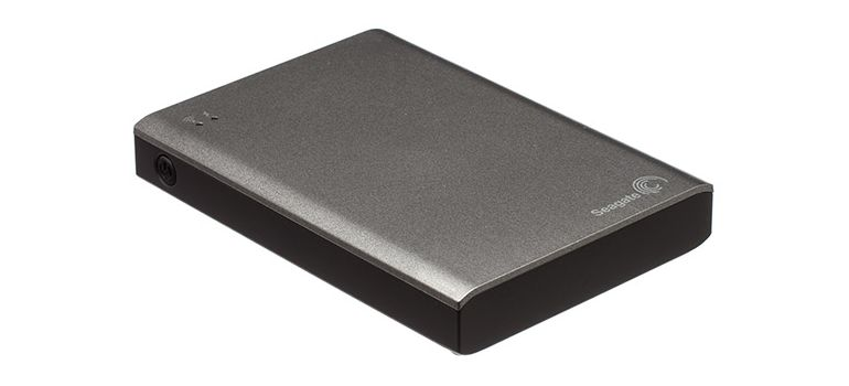Seagate Wireless Plus 2TB - 02