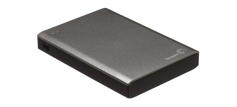 Seagate Wireless Plus 2TB - 02