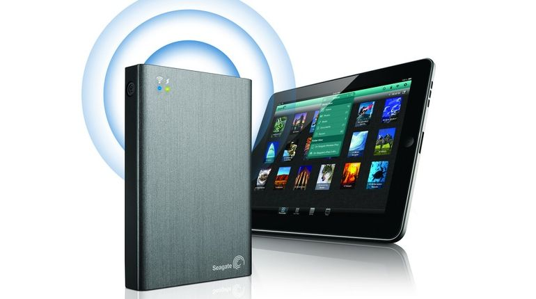 Seagate Wireless Plus 2TB - 03