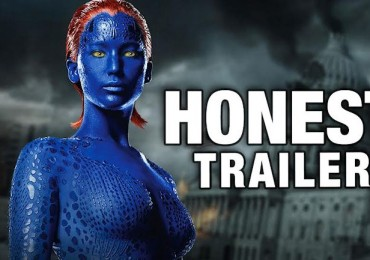 Xmen-Days of Future Past - Honest Trailer