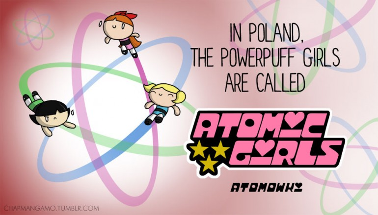 power-puff-girls