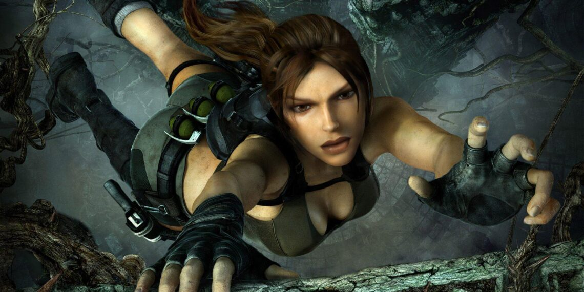10 things you (probably) didn't know about Tomb Raider: