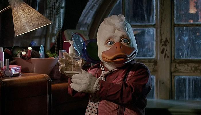 10 things you didnt know about howard the duck 001 10 Things You Didn't Know About Howard The Duck Opinion